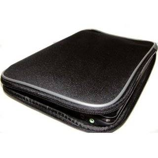 DURAGADGET Black Ultra protection Water resistant laptop / notebook