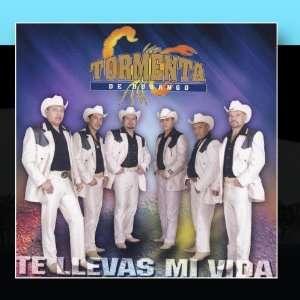 Te Llevas Mi Vida: Tormenta De Durango: Music