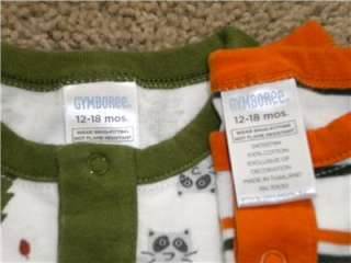HUGE lot baby boy clothes 12 18 months. Gymboree galore! Old Navy