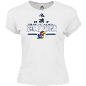 Ladies White Point Guard Too T shirt