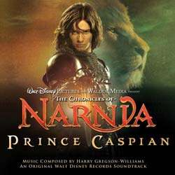 Soundtrack   The Chronicles of Narnia Prince Caspian