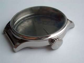 BIG 9,5 mm Stainless Steel Crown EDELSTAHL Krone Corona