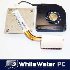Dell Latitude D600 CPU Heatsink and Fan 2N403 02N403
