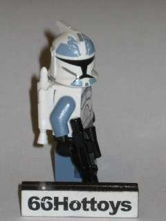 LEGO STAR WARS 7964 Wolfpack Clone Trooper LEGO Mini Figure