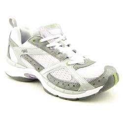 Assist XT 2 Gray Dark Grey/Grey/Light Purple Running Shoes (Size 6.5