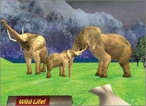 Wild Life Ultimate Animal Park Simulator PC CD game