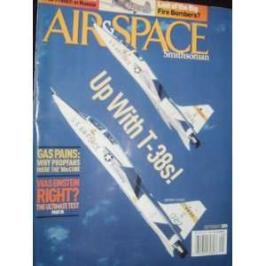 Air & Space Magazine (September, 2005) staff Books
