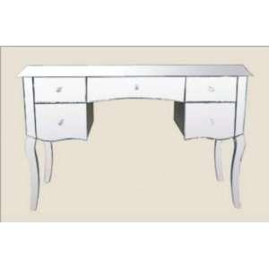 Drawer Home Office Vanity Desk / Dressing Table Home & Kitchen