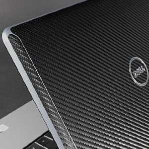 SGP Laptop Cover Skin for Dell Inspiron 1440 [Carbon] Electronics