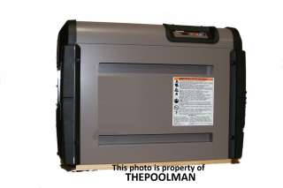 HAYWARD H250FDN NATURAL GAS 250,000 BTU POOL HEATER