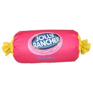 Sweet Thang Watermelon Jolly Rancher 19 Microbead Pillow