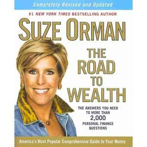 The Road to Wealth Revised, Orman, Suze Business