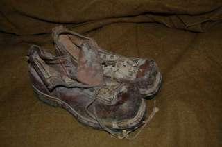 Army 10th Mountain Division WWII boots SKI USGI mountain troops