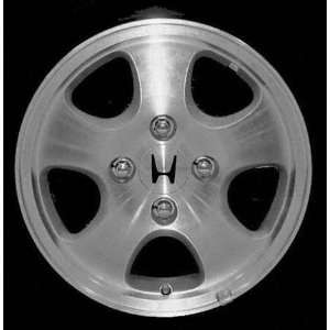 97 HONDA ACCORD ALLOY WHEEL RIM 15 INCH, Diameter 15, Width 6 (5 SPOKE