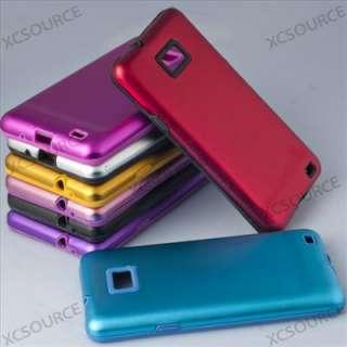 8X Premium Aluminum Metal Case Cover For iPhone 4 4S 4GS PC97