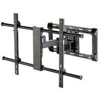 Ready Set Mount Full Motion TV Wall Mount   37 to 65