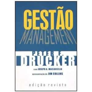 (Em Portugues do Brasil) (9788522012282) Peter F. Drucker Books