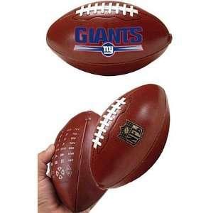 New York Giants NFL Football Universal TV Remote Control