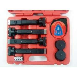 E Z Red EZLINE Laser Wheel Alignment Tool Tools