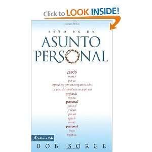 por una empresa. (Spanish Edition) (9780829740448): Bob Sorge: Books