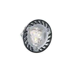 MR16 3 in 1 3W 5500 6000K White Light LED Spotlight Light