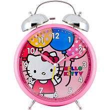 Hello Kitty Jumbo Bell Alarm Clock   Berger M Z & Company   Toys R