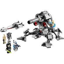 LEGO Star Wars Battle for Geonosis (7869)   LEGO