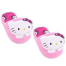 Hello Kitty Pink Slipper   Size 11/12   AGE Group