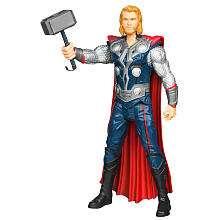 Avengers 8 inch Superhero Action Figure   Thor   Hasbro