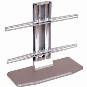 32 50 Dual Post Floor Stand Electronics