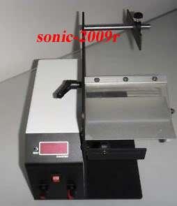 Auto Label Dispensers dispenser machine AL 505LUSG