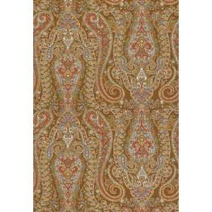 com Isabella Paisley Mink by F Schumacher Wallpaper Home Improvement