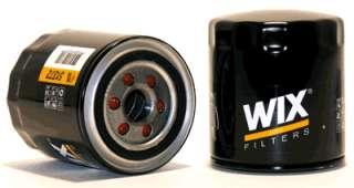 WIX OIL FILTERS FORD F150 EXPLORER TAURUS 51372 QTY 12