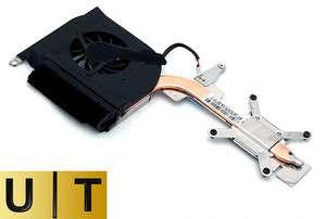HP dv6000 OEM AMD CPU Cooling Fan/Heat Sink 431448 001