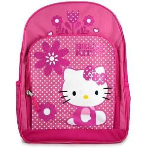 Sanrio Hello Kitty Backpack [Polka Dot] Toys & Games
