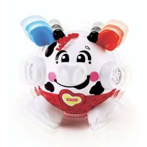 Bounce & Giggle   Cow Toys & Games