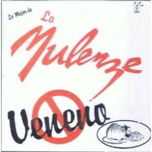 Veneno 1 Lo Mejor Orquesta La Mulenze Music
