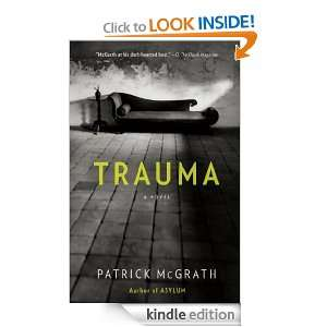 Start reading Trauma on your Kindle in under a minute . Dont have
