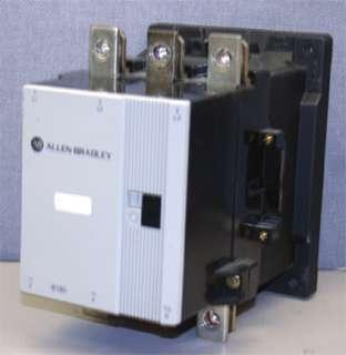 Allen Bradley 100 B180N*3 Motor Starter Contactor