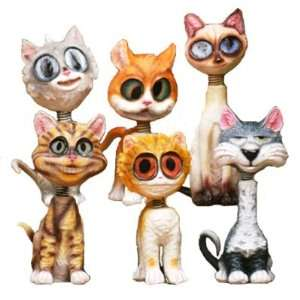 Twisted Whiskers   Small Cats Electronics