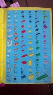 Lego Belville Girls Pink Lego Bucket Doll House 5585 673419102773