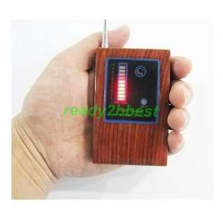 LED Wireless signal Detector Hand Held Tester Detection DO 03