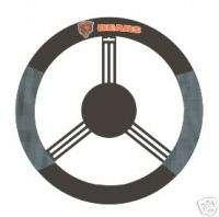 Chicago Bears Mesh Steering Wheel Cover  NEW