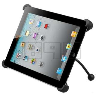 For iPad 2 360° Rotating Magnetic Leather Case Smart Cover W/ Swivel