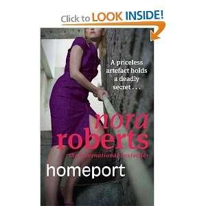 Homeport (9780749940775) Nora Roberts Books