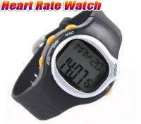 4th Generation ECG sensor PULSE HEART RATE WATCH NEW