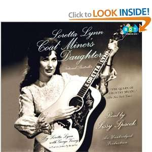 (9780307912879) Loretta Lynn and George Vecsey, Sissy Spacek Books