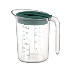 Cia Measuring 2 Cup With Cover Patio, Lawn & Garden