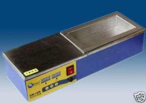 LEAD FREE SOLDERING POT 900W CM208 + heating element