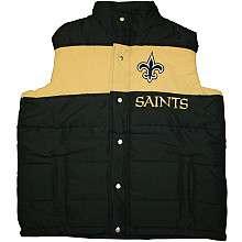 New Orleans Saints Big & Tall Men's Fleece, Saints Big & Tall Men